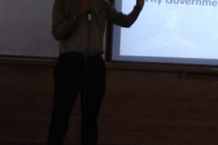 Lecture on UPSC Exam