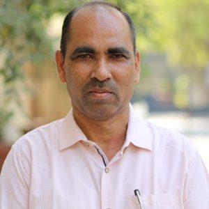 Bharat M Patel