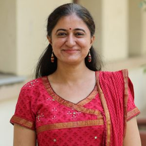 Dr. Hetal B Chokshi