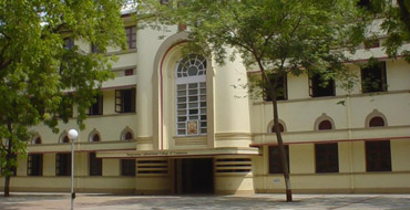 H L College of Commerce