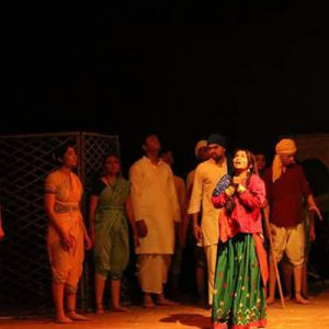 H L College of Commerce Theatre Artists Club