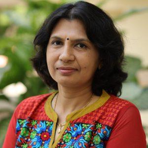 Manisha S Bhavsar