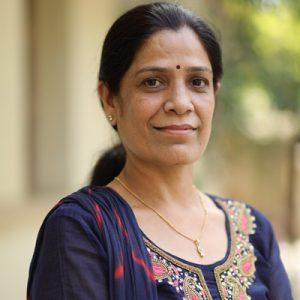 Nisha S Bhavsar