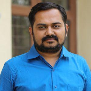 Sandip K Parmar
