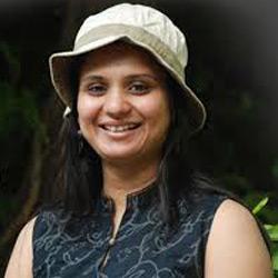 Ms. Aditi Thakor