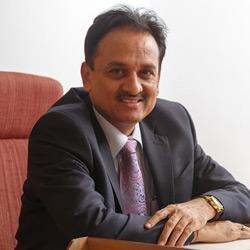 Mr. Binish Chudgar