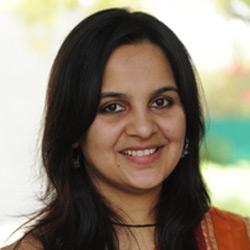 Ms. Kanan Dhru