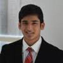 Mr. Naman Parekh