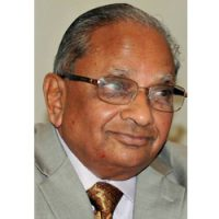 Mr. Piyush Desai