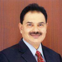 Mr. Rajiv Vastupal