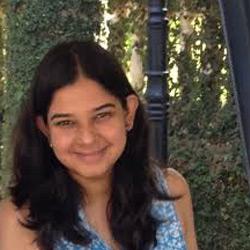 Ms. Svani Parekh